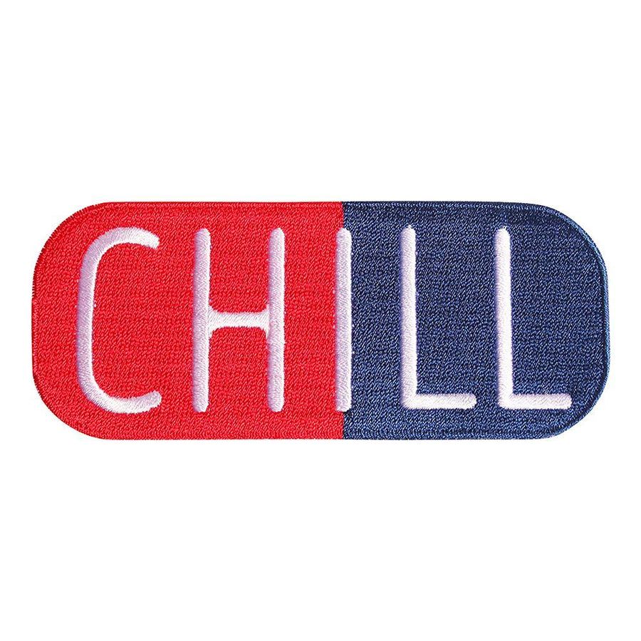 Chill Patch