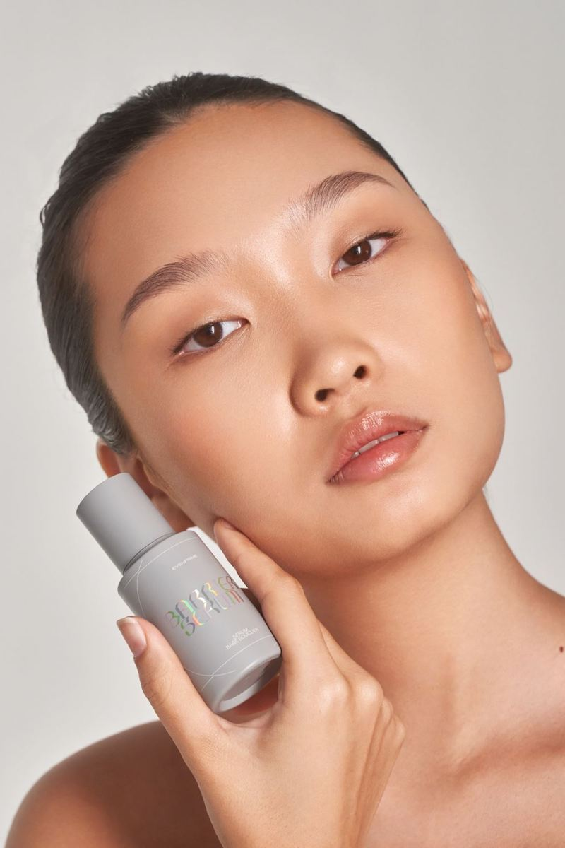 Evenprime Barrier Serum Beauty Even Prime