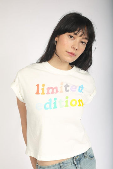 Limited Edition Tshirt