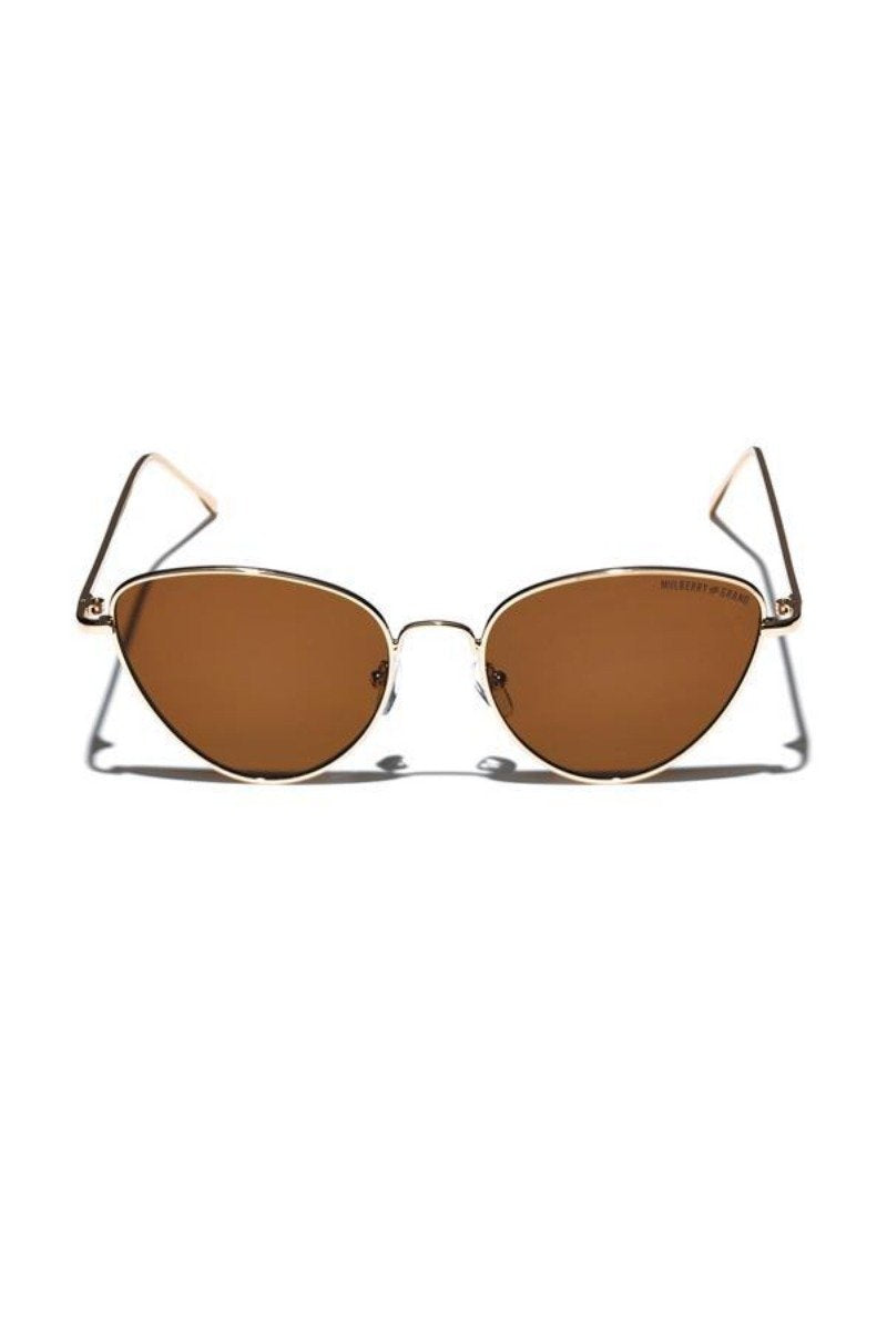 Metal Frame Pool Party Sunglasses