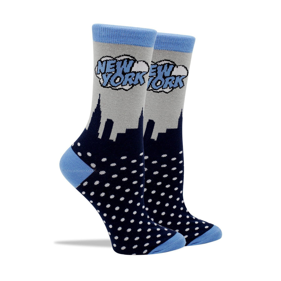 New York Socks
