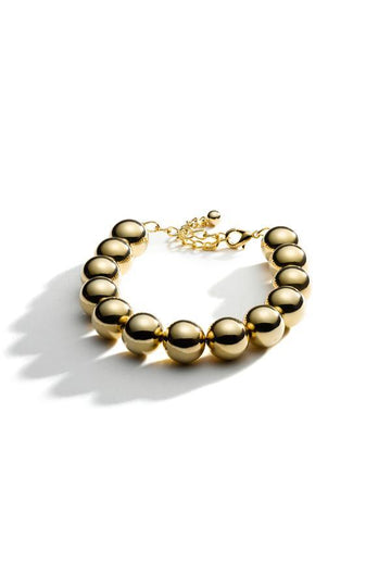 Oversized Bauble Bracelet