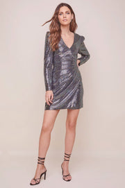 Paris Mini Dress Dress ASTR S
