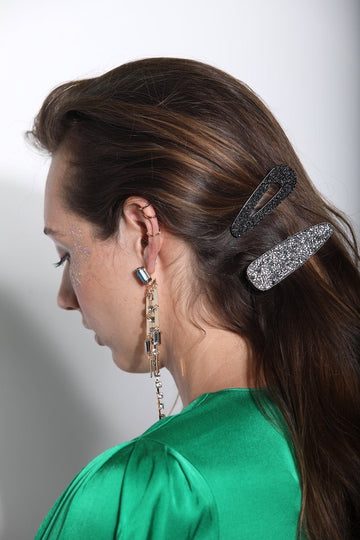 Sparkle Hair Clip Hair Accessory Mulberry & Grand