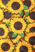 Sunflower Patch Patch Mulberry & Grand