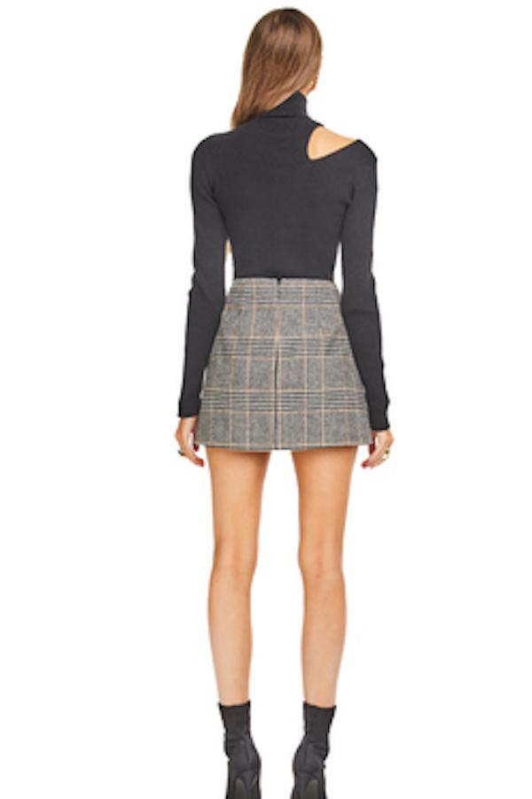 Vivi Cutout Sweater