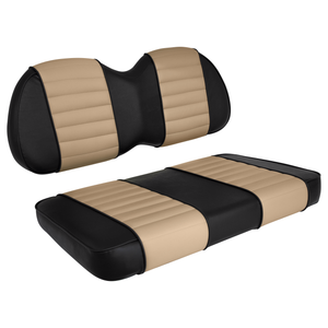 Custom Golf Cart Seats Covers For Club Car Ezgo Yamaha