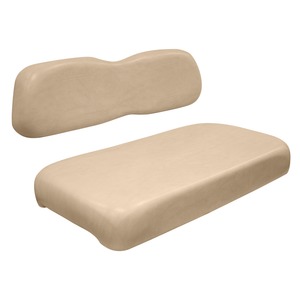 Wise Golf Cart Seating - Club Car DS2000 DS Series Vac Form OEM Factory Style Seat - Fairway Buff