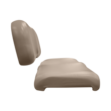 Wise Golf Cart Seating - Yamaha Drive G29 G-29 G 29 Vac Form OEM Factory Style Seat - Side View