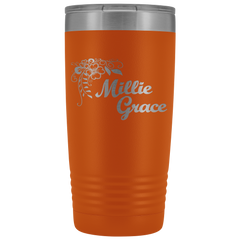 Wine, coffee or cocktails 20oz. Tumbler