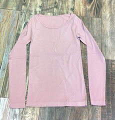 Long sleeve top