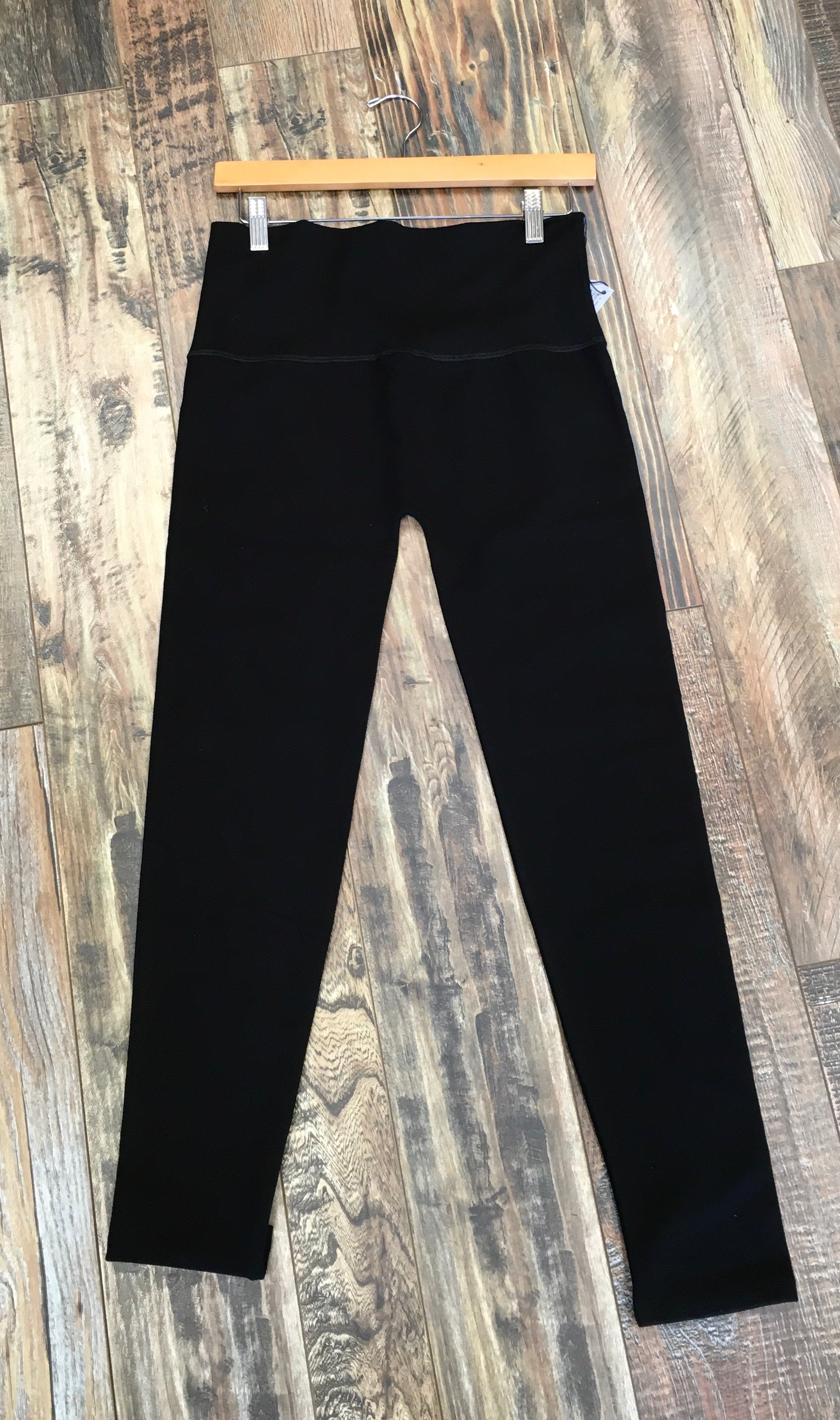 Extended Size Fleece Lined Legging
