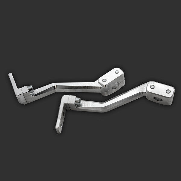 Flex-Tec Handguard Mounts for RMK (2011-newer) & Assault (up to 2016)