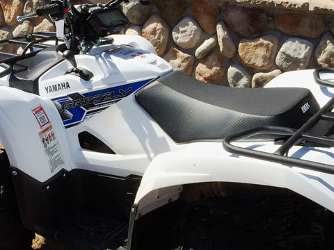 Yamaha Grizzly (2016-Newer) Seat Cover