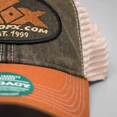 Rox Old Favorite Trucker Cap