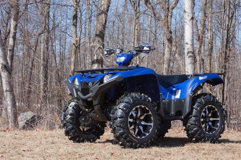 Lifted Yamaha Grizzly For Sale