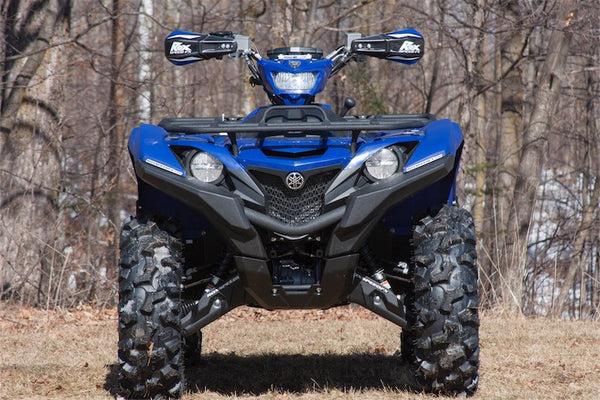 Yamaha grizzly 700 combo kit 2016 newer rox speed fx for Yamaha grizzly 50