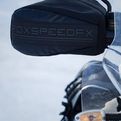 All Season Gauntlet (ASG) Style Handguards