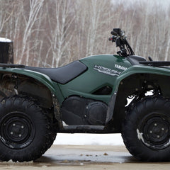 Yamaha Kodiak (2016-Newer) Seat Cover