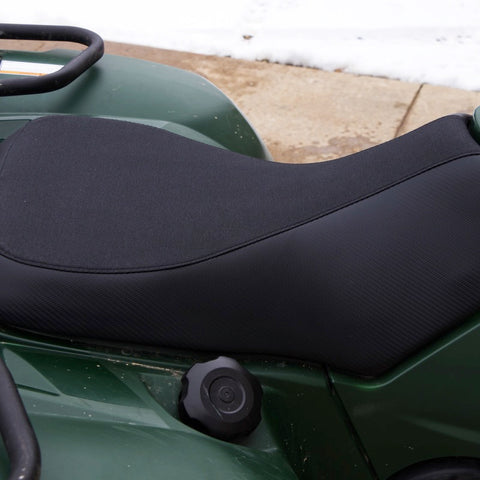 Yamaha Kodiak BASIC Seat Cover