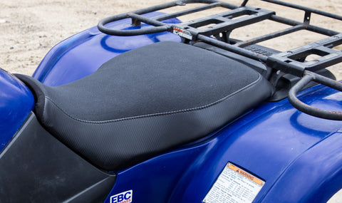 Yamaha Grizzly 660 (2002-2008) Seat Cover