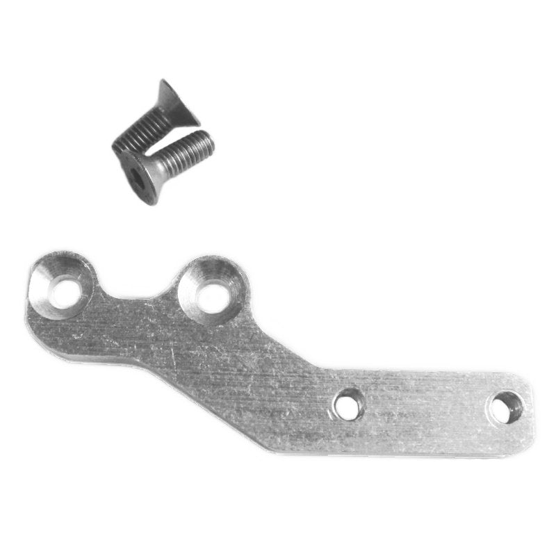 Yamaha Raptor 700 Parking Brake Relocation Bracket
