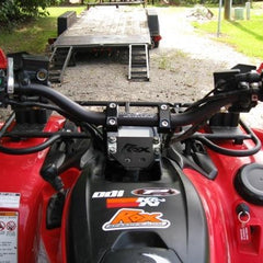 Yamaha Grizzly 700/550 Combo Kit (2015 & Older)