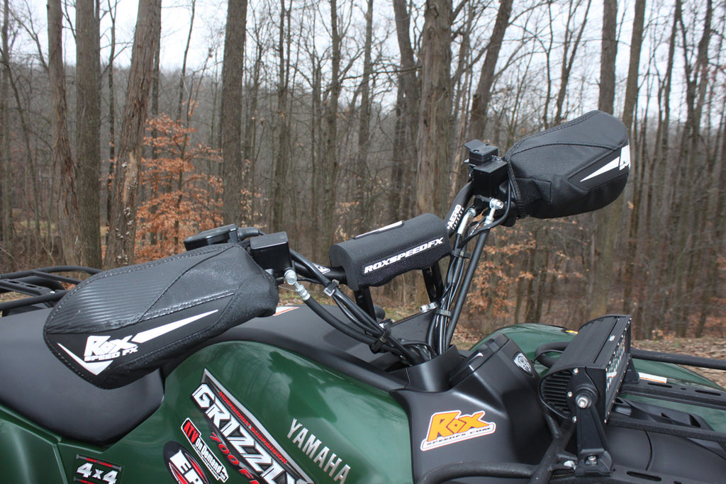 Pro Taper Bars For Yamaha Grizzly