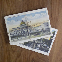 Postcards sets