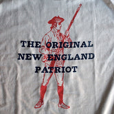 Original Patriot T-shirt (Gray)