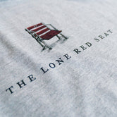 Lone Red Seat Long-sleeve Shirt