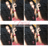Miink Brazilian Deep Wave