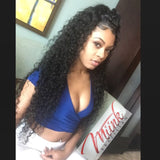 Miink Brazilian Tight Curly