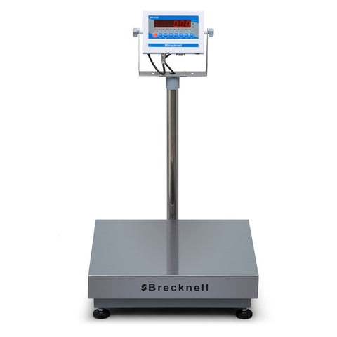 3800LP Series Calibrated with SBI-505 - Low Cost Scales