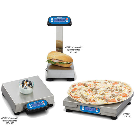 6700U Series - Point of Sale Scale (USB) - Low Cost Scales