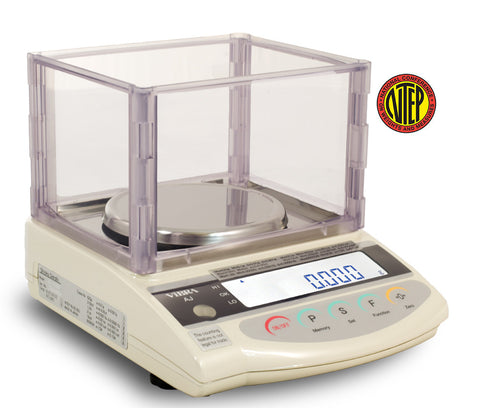 AJ Milligram Balance - Low Cost Scales