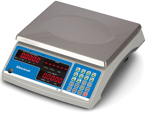 B140 Counting / Coin Scale - Low Cost Scales