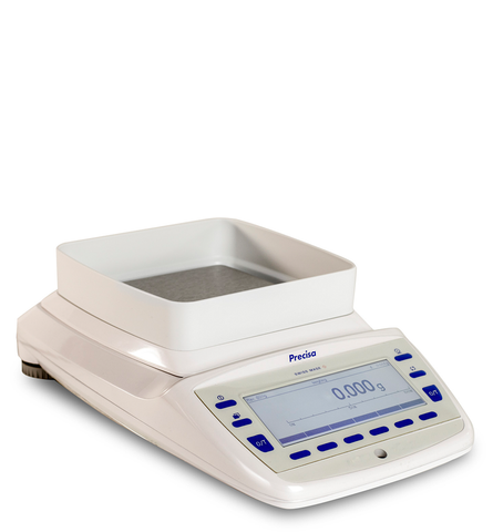 Executive Pro High Precision Laboratory Balance - Low Cost Scales