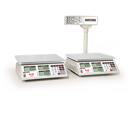 Rice Lake RS-130 & RS-160 - Low Cost Scales