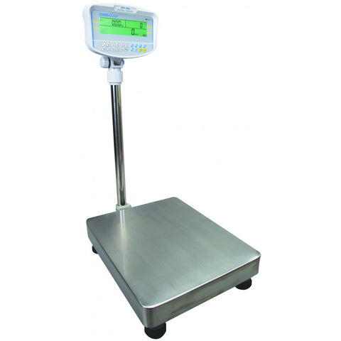 GFC Floor Counting Scales - Low Cost Scales
