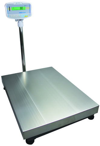 GFK Floor Checkweighing Scale - Low Cost Scales