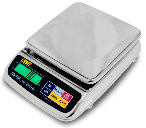 Precision Scales GS Series - Low Cost Scales