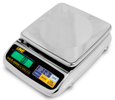 Precision Scale HGS Series - Low Cost Scales
