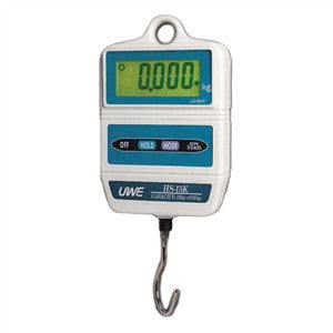 HS Series Digital Hanging Scale - Low Cost Scales