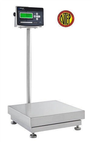 Intelligent-Weigh™ IWT Series Bench Scale - Low Cost Scales