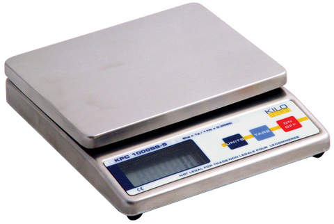 KPC 1000SS Portion Scale - Low Cost Scales