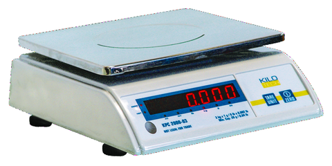 KPC 2000 Portion Scale - Low Cost Scales