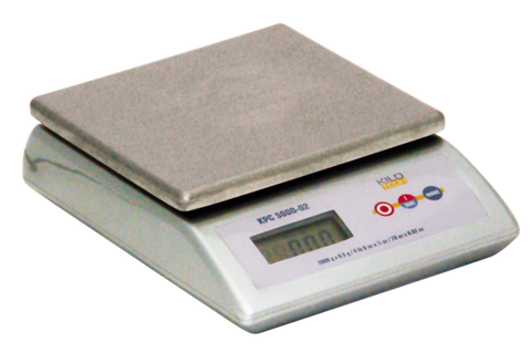 KPC 5000 Portion Control Scale - Low Cost Scales