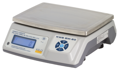 KWS SW - Low Cost Scales  - 1