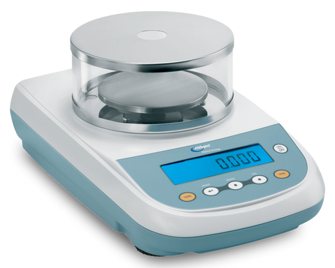 Laboratory Classic High Precision Balance PB SERIES - Low Cost Scales